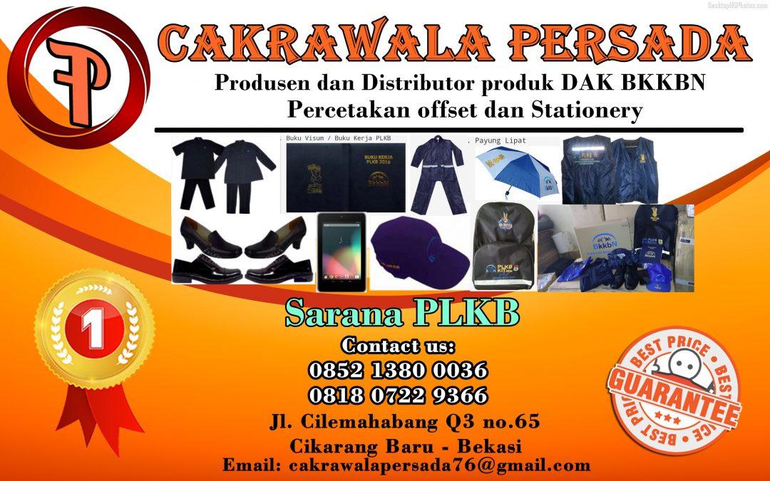 Sarana PLKB 2019 Berkualitas – CV. Cakrawala Persada