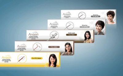 Jenis IUD dan Gambarnya Yang Umum Digunakan Saat Ini