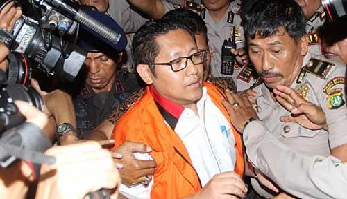 Kasus Korupsi Di Indonesia