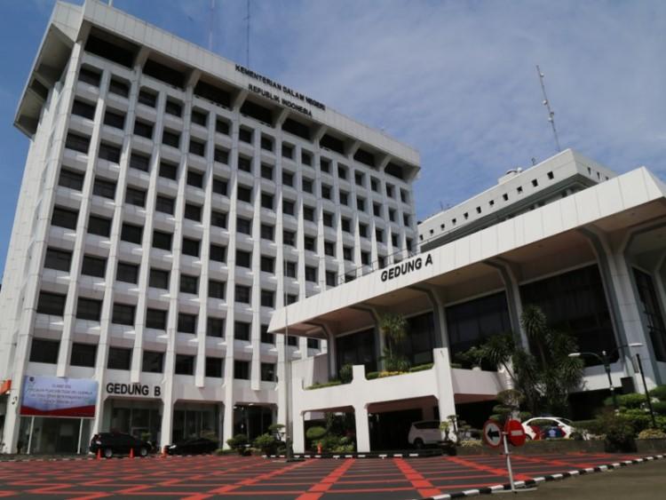Fakta Menarik Kementerian Dalam Negeri Republik Indonesia