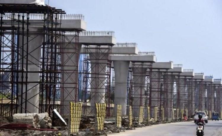 Pengertian Dan Manfaat Pembangunan Infrastruktur Bagi Masyarakat
