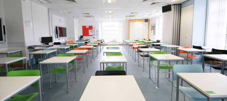 Pengadaan Sarana dan Prasarana di Sekolahan