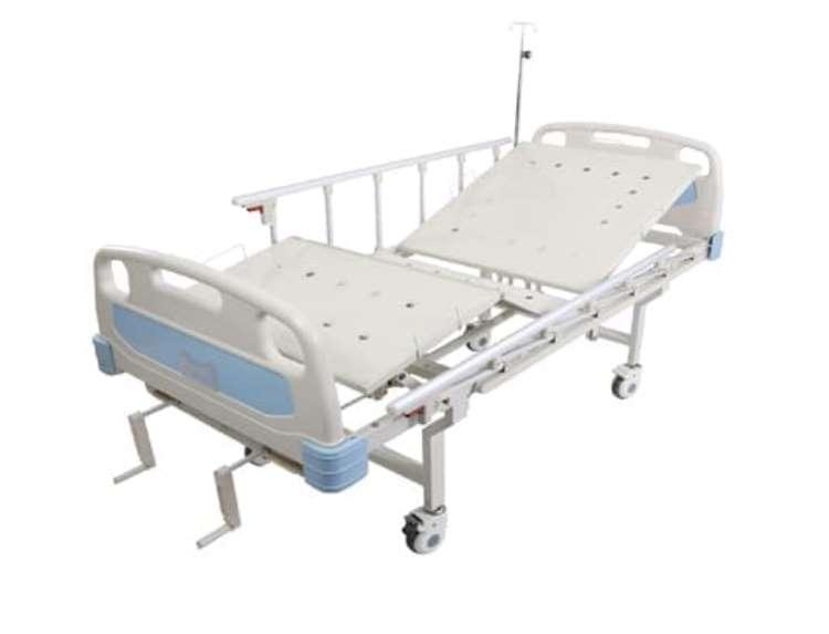 Jenis-jenis Tempat Tidur Pasien Yang Biasa Ada Di Rumah Sakit