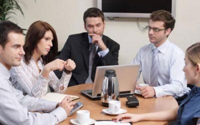 Contoh Susunan Acara Rapat Koordinasi Dan Hal-Hal Yang Perlu Diperhatikan