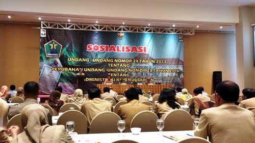 Penting Diketahui! Undang Undang Kependudukan Negara Indonesia